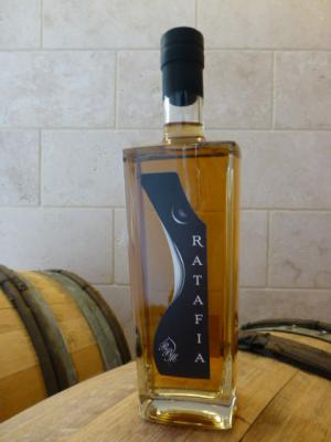 "Photo de la Cuvée ""Ratafia"" N°2"