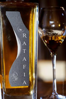 "Photo de la Cuvée ""Ratafia"" N°3"