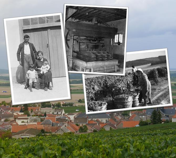 Famille Boutillez Marchand
